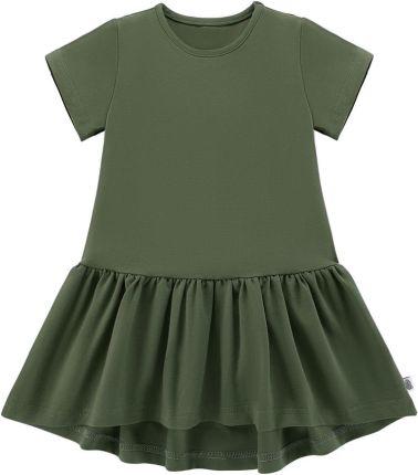 746ff28977ea60 Amazon tiao Bug Odświętna sukienka dziewczęca grotów dzieci ...