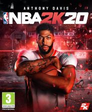 NBA 2K20 (Digital)