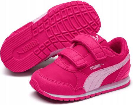 Buty dziecięce sneakersy Puma X Tinycottons Basket Pom Pom