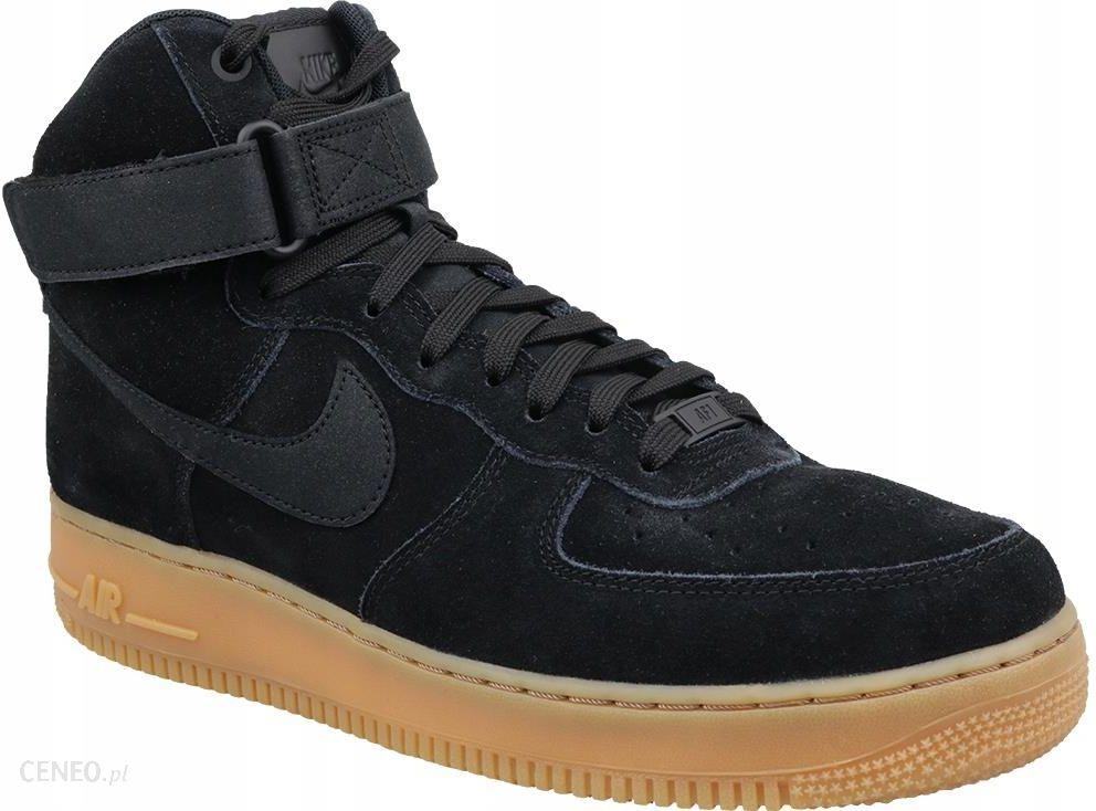 Nike Air Force 1 '07 Suede BUTY SPORTOWE męskie 42