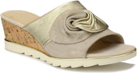 Klapki ECCO Shape Block Sandal 28130301118 Rose Dust