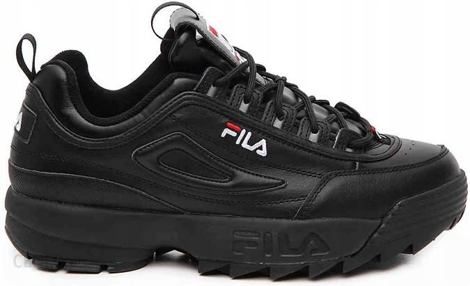 Buty Fila Disruptor 2 Black r42