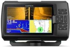 Garmin Striker Plus 7sv (100187402)