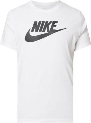 833321d55 T-shirty i koszulki męskie Nike - Materiał: Bawełna - Ceneo.pl