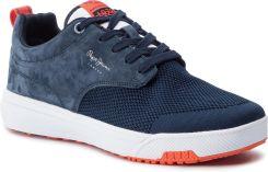 97efcf07570fd5 Sneakersy PEPE JEANS - Slate Basic PMS30526 Navy 595 eobuwie