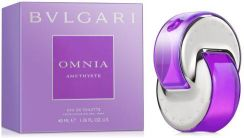 Bulgari Omnia Amethyste Woman Woda toaletowa 40ml spray