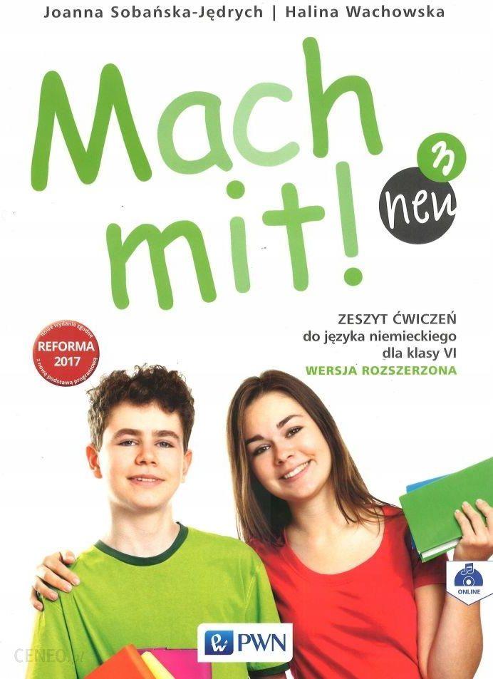 abcdeutsch neu podręcznik do języka niemieckiego dla klasy 1