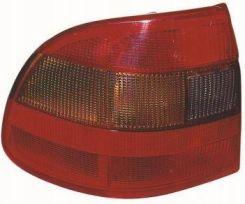 Lampa Tylna Lampy Tylne Bmw E39 5 Kombi Touring Klapa Neon P