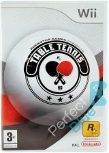 Table Tenis (Gra WII)