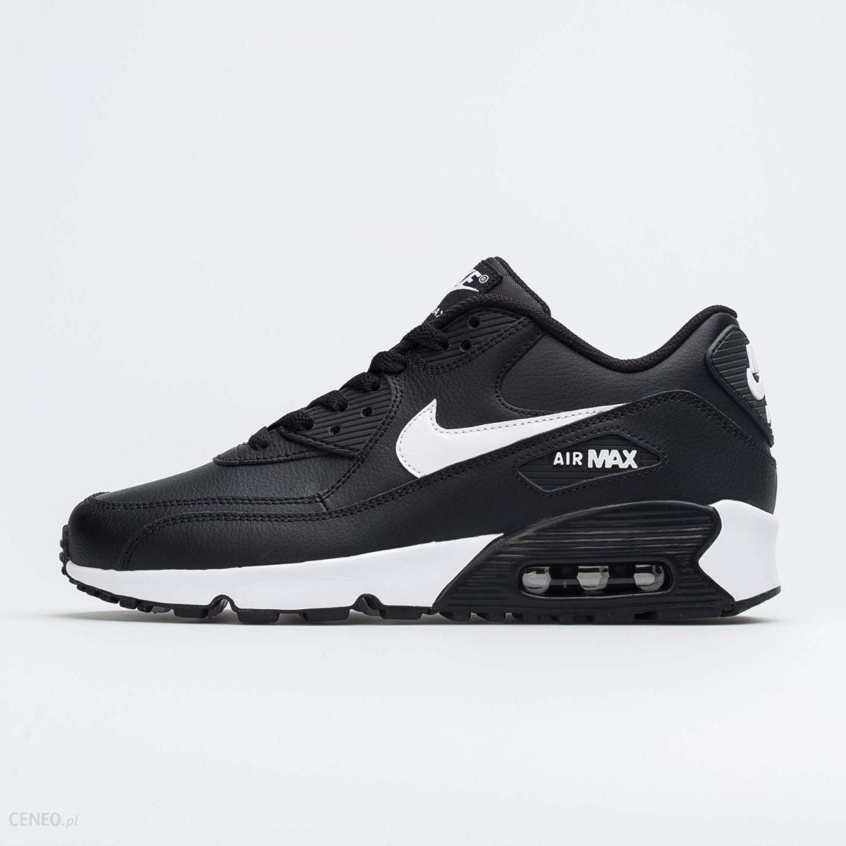Air Max 90 Leather (GS) 833412 025 Ceny i opinie Ceneo.pl
