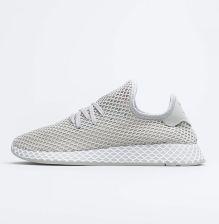 Adidas Buty męskie Deerupt Runner białe r. 41 13 (B41767) Ceny i opinie Ceneo.pl