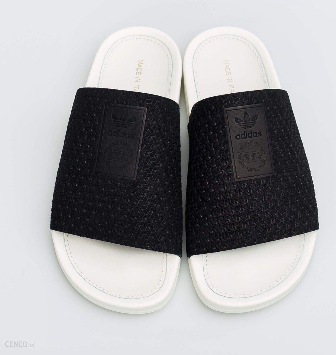Klapki damskie adidas Adilette Luxe W DA9016 | RÓŻOWY | kup