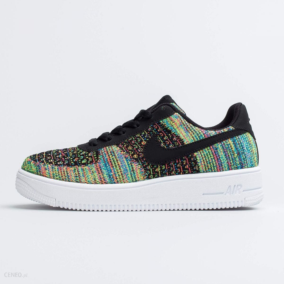 AIR FORCE 1 FLYKNIT 2.0 (GS) BV0063 002 Ceny i opinie Ceneo.pl