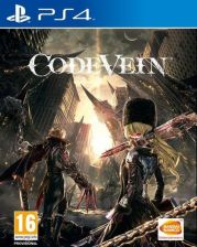 Code Vein Day One Edition (Gra Ps4)