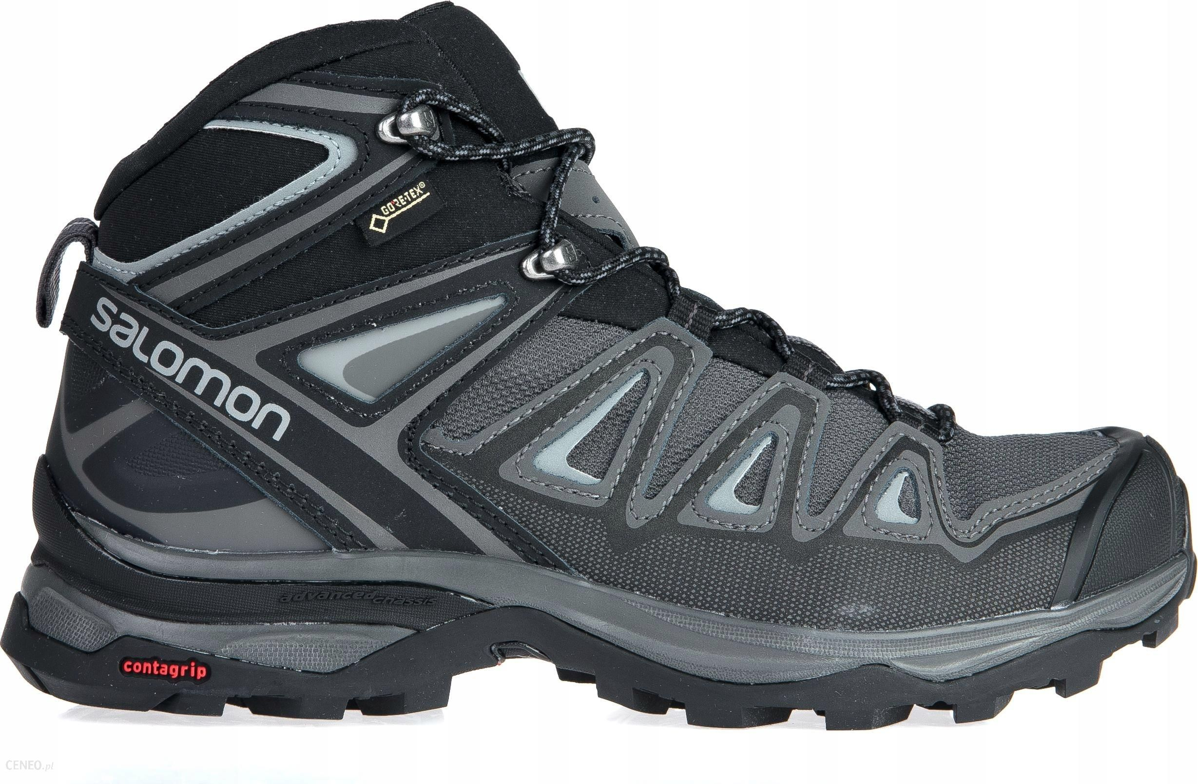Salomon XA Forces Mid GTX 2018 Czarny