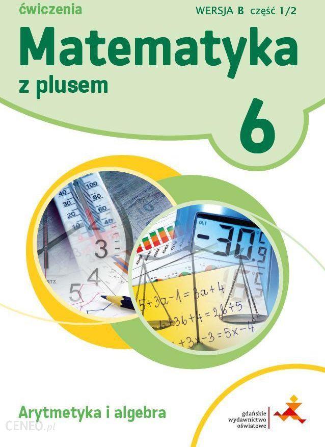 algebra podręcznik