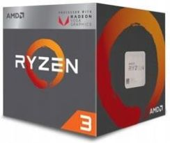 AMD Ryzen 5 3400G 3,7GHz BOX (YD3400C5FHBOX)
