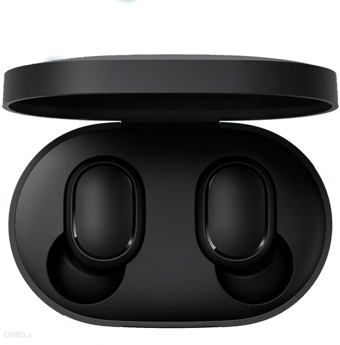 Xiaomi Redmi Airdots Czarny