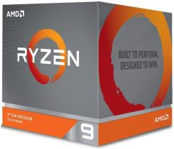 AMD Ryzen 9 3900X 3,8GHz BOX (100-100000023BOX)