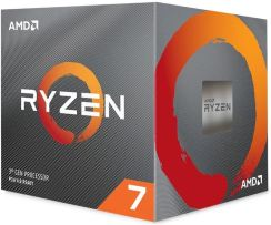 AMD Ryzen 7 3800X 3,9GHz BOX (100-100000025BOX)
