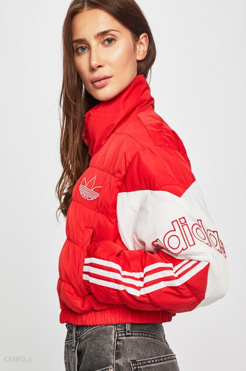 4c7f10849a2cb1 Adidas Originals - Kurtka - Ceny i opinie - Ceneo.pl