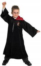0fb8df2c410b7f Strój Harry Potter Płaszcz Czarodziej Deluxe 116CM