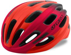 Giro Isode Mat Red Black
