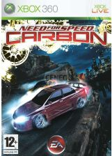 Need for Speed Carbon Classics (Gra Xbox 360)