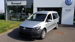 Volkswagen Caddy Navi Nowy Dealer VW Okazja!!!