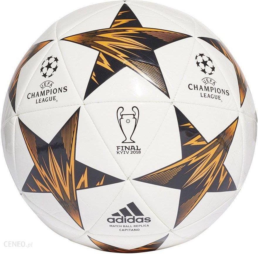 Adidas Piłka Finale Kiev Cap Cf1199