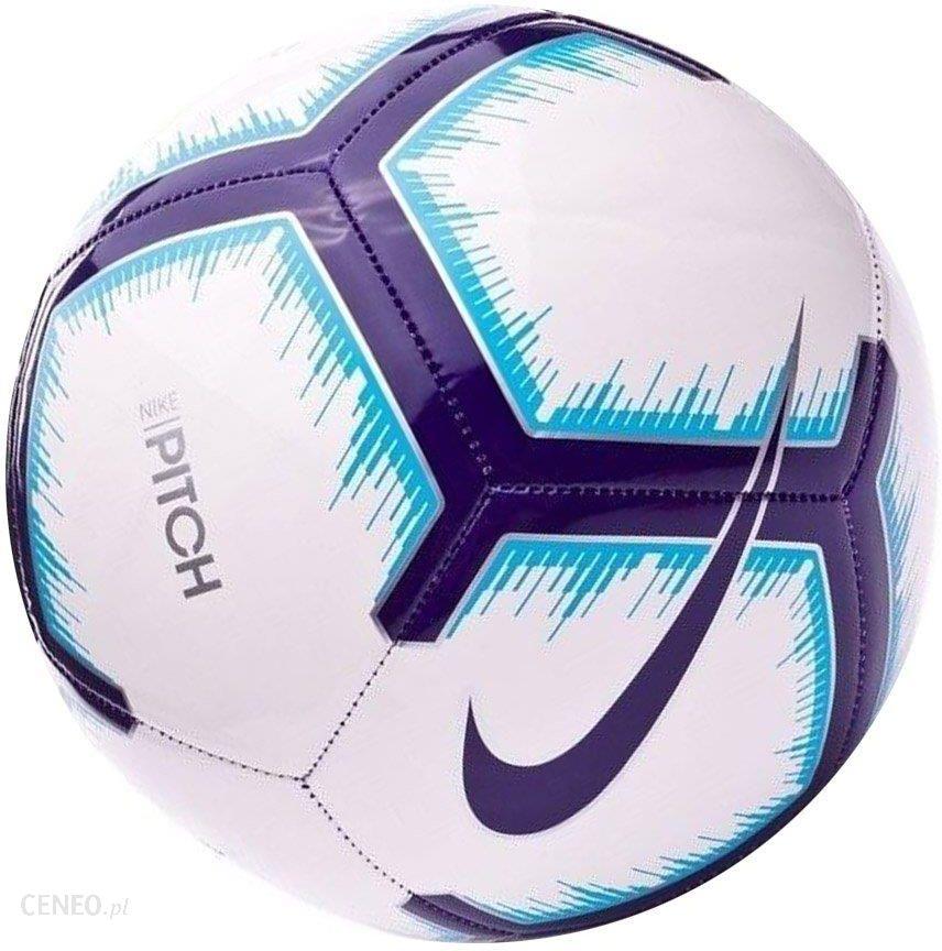 Piłka Nike Premier League Pitch SC3597 100