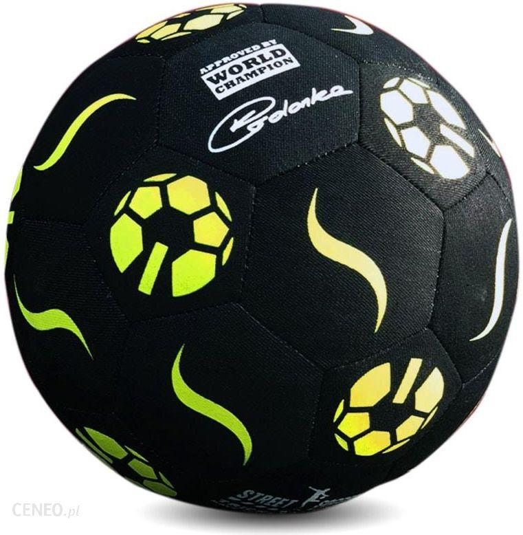 Ballon Turbo Freestyler Zolta Ceny I Opinie Ceneo Pl