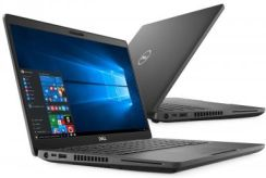 "Dell Latitude 5401 14""/i5/8GB/256GB/Win10 (LATITUDE0259N002L540114EMEA)"
