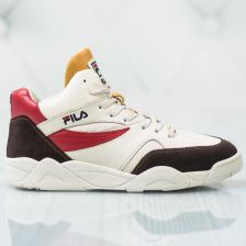 Ugly Shoes Fila sneakersy na Ceneo.pl
