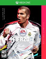 FIFA 20 Ultimate Edition (Xbox One Key)