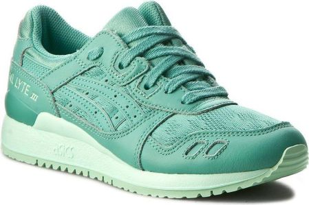 04838e5355cc8c Sneakersy ASICS - TIGER Gel-Lyte III HL7D5 Vanilla Cream/Vanilla ...
