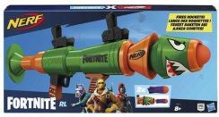 Hasbro Nerf Fortnite Rusty Rocket E7511