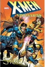 X-Men. Visionaries. Tom 1. Jim Lee
