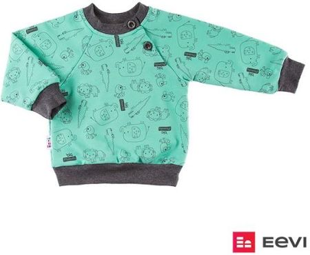 Amazon CMP chłopięca Sweat Sweat koszulka, zielony Ceny i  y1bL0