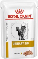 Royal Canin Veterinary Diet Urinary S/O Feline Wet 12x85g