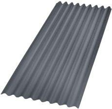Onduline Plyta Bitumiczna 200x76cm Intensywny Grafitowy Pokrycia Dachowe Opinie I Ceny Na Ceneo Pl