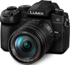 Panasonic Lumix DC-G90H + 14-140mm
