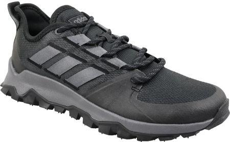 buty adidas męskie kanadia trail f36056 czarne