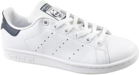 Półbuty męskie Adidas, Kolor: biały ceny, opinie, recenzje