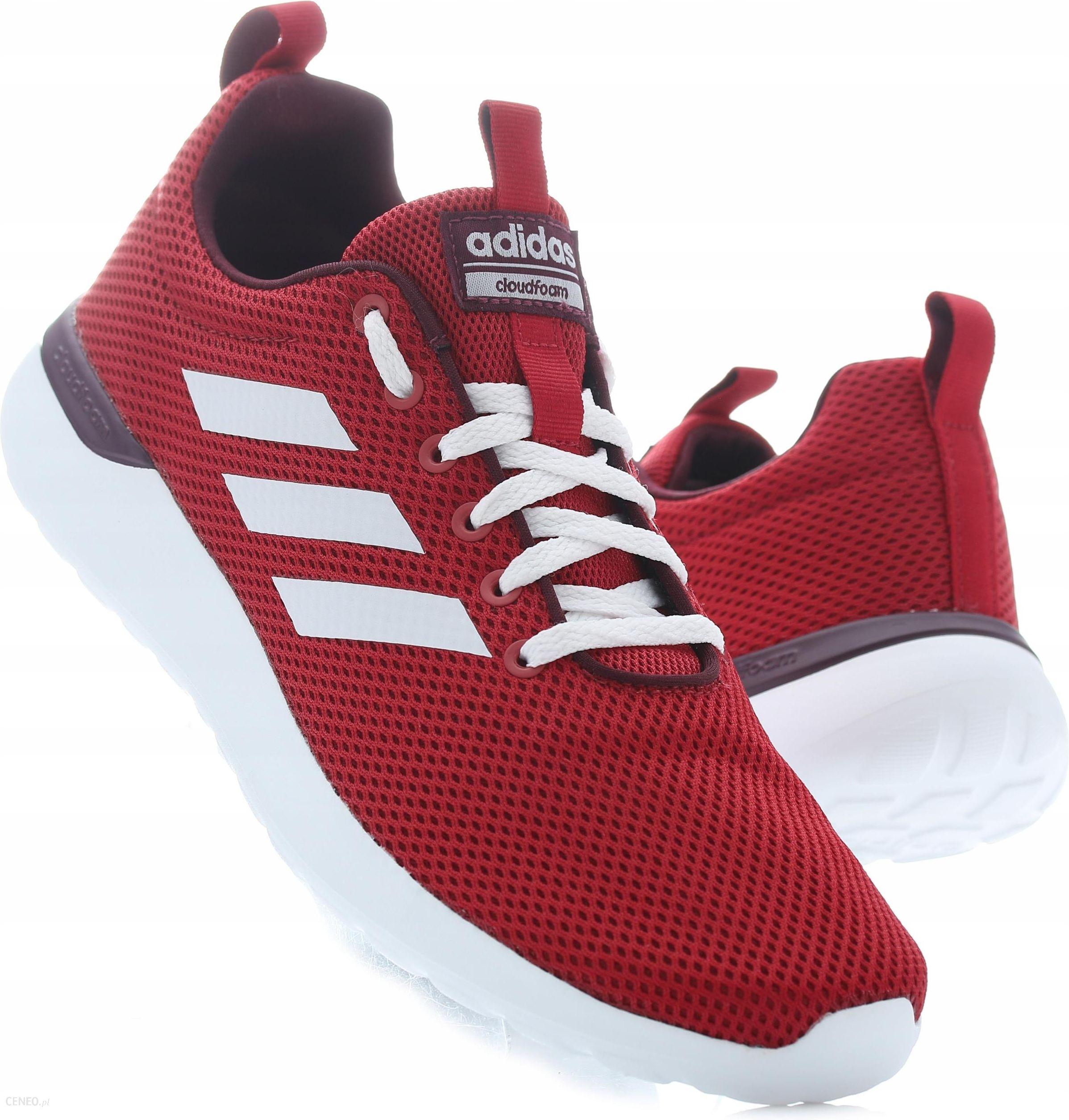 Buty sneakersy męskie Adidas Lite Racer Cln EE8136 Ceny i opinie Ceneo.pl