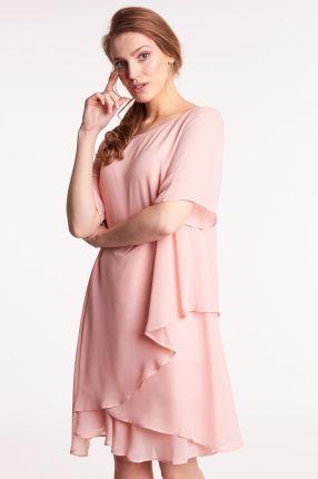 441f6258fab5bd Sukienki - Wzór: Falbany Lato 2019 - Ceneo.pl strona 9
