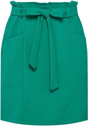 8d93ed1c Zielone Spódnice - Materiał: Poliester - Ceneo.pl
