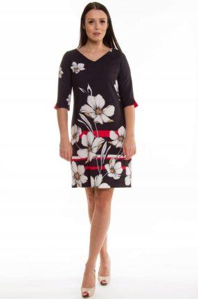 9c82c8c1f Suknia w Kwiaty na Wesele - oferty 2019 na Ceneo.pl