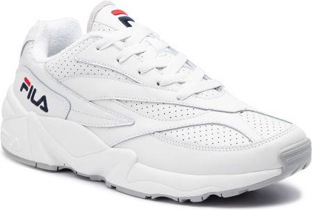 Sneakers Fila Orbit Jogger 1010586 1FG białe 44 Ceny i