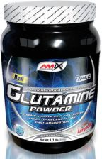 Amix Glutamine Powder 500G